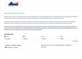 mrappliance.hireology.com