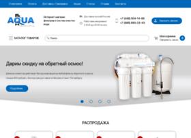 mraqua.ru