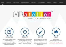 mratelier.com