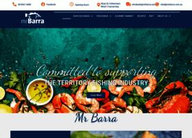 mrbarra.com.au
