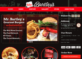 mrbartley.com