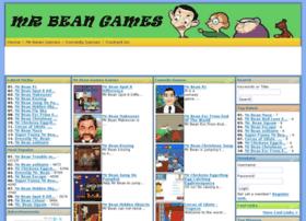 mrbeangames.net