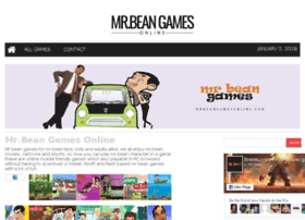mrbeangamesonline.com