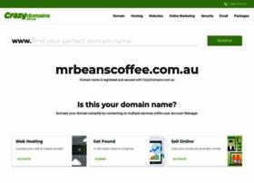 mrbeanscoffee.com.au