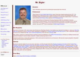mrbigler.com