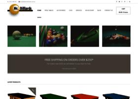 mrbilliards.com.au