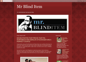 mrblinditem.blogspot.com