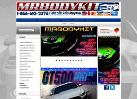 mrbodykit.com