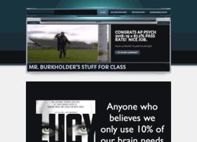 mrburkholder.com