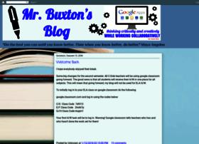 mrbuxton.blogspot.sg