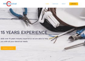 mrc-electrical.com