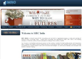mrc-india.com