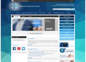 mrc.org.mu