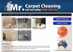 mrcarpetcleaning.com.au