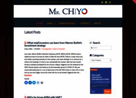 mrchiyo.com