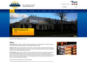 mrclaushuis.com