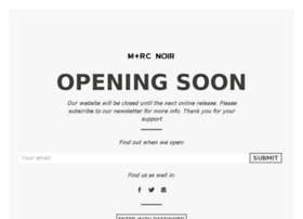 mrcnoir.bigcartel.com