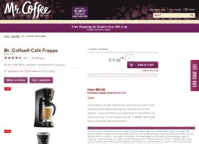 mrcoffeecafefrappe.com