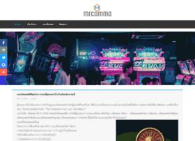 mrcomma.com