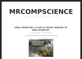 mrcompscience.wordpress.com