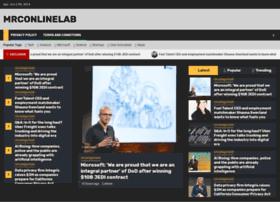 mrconlinelab.com