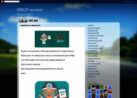 mrcpart1revision.blogspot.com