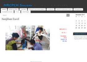 mrcpchclinicalsindia.org