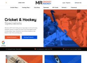 mrcricketshop.co.uk
