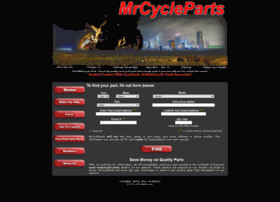 mrcycleparts.com