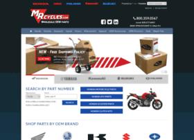 mrcycles.vnexttech.com