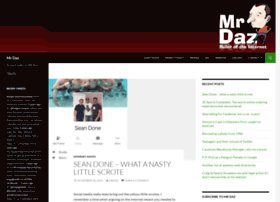 mrdaz.com