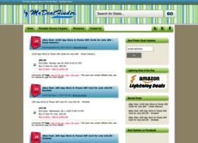 mrdealfinder.com