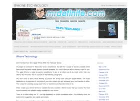 mrdefinite.com