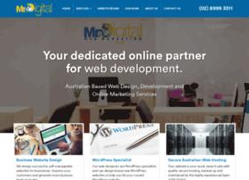 mrdigital.com.au