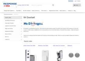 Doorbell Wiring Diagram on Doorbell Circuit Diagram Websites And Posts On Doorbell Circuit