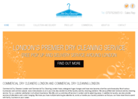 mrdrycleaner.co.uk