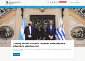 mrecic.gov.ar
