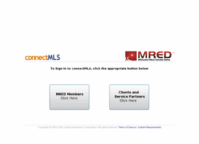 mredllc1.connectmls.com