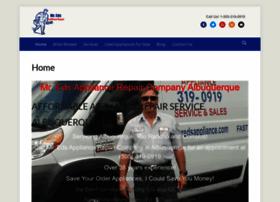 mredsappliance.com