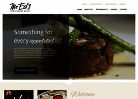 mredsrestaurants.com