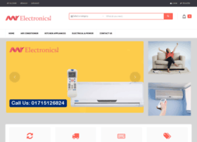 mrelectronicsbd.com