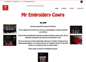 mrembroiderycowra.com.au