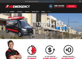 mremergencyplumbing.com.au