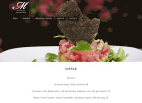 mrestaurantphilly.com