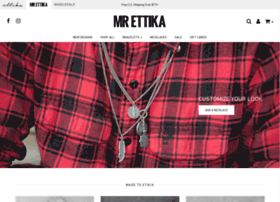 mrettika.com