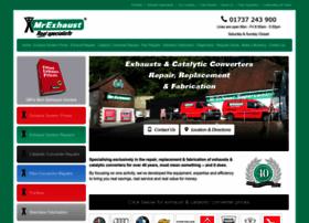 mrexhaust.co.uk