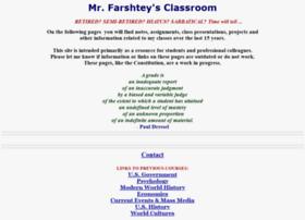 mrfarshtey.net
