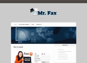 mrfax.co.za