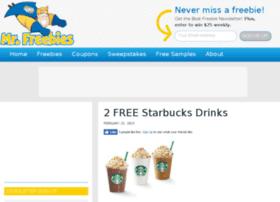 Mrfreebies.com