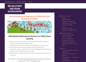 mrgelston.com
